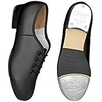 Capezio cg55teletone Extreme Edredón Zapatos con teletone de Placas