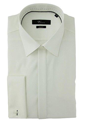 Venti Herren Businesshemd Beige