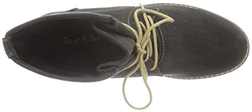 Jane Klain Women Lace-up Boots Desert Boots Grigio (250 Dk.grey)