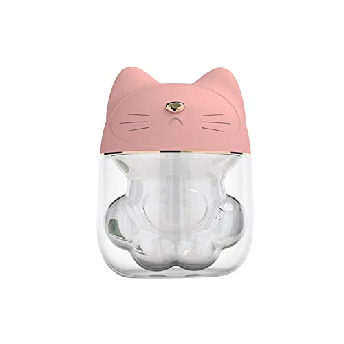 L'Miracle Home Diseño de Garra de Gato humidificador multifunción Tres en uno...