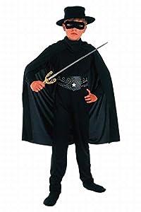 Fyasa 702225-c03justicia Hero disfraz, tamaño mediano