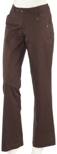 Columbia Anyday Pantalon chino Marron - Écorce
