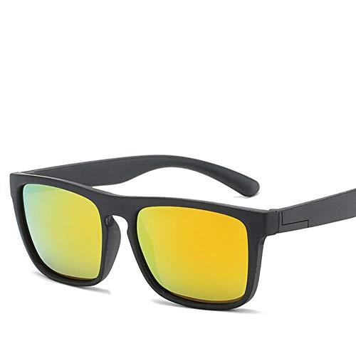 MDWBR Mdbr Kinder Sonnenbrille Jungen mädchen Kinder Baby Pilot Sonnenbrille Brille uv400 Spiegel Sonnenbrille Kind Vintage gafas oculos, 5