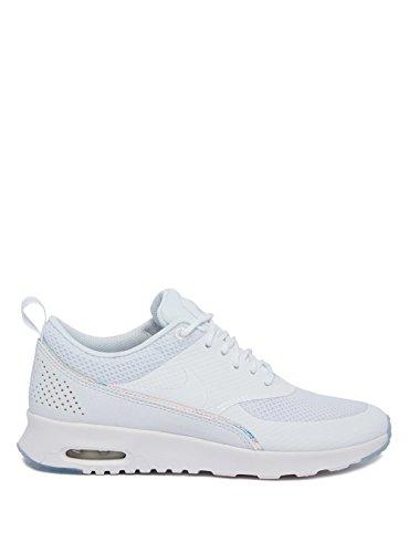 Nike - 616723-104, Scarpe sportive Donna Bianco