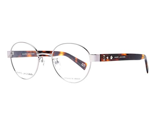 Marc Jacobs Brille (MARC-348-F 6LB) Metall - Acetate Kunststoff ruthenium - havana