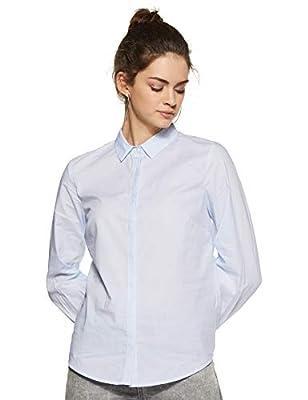 Van Heusen Women Floral Regular Fit Shirt