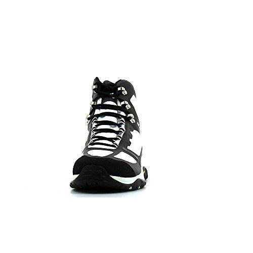 Columbia Terrebonne Outdry Ex Mid Hiking Stivali - SS17 White / Black