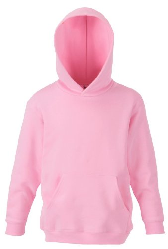 Fruit of the Loom Kids Hooded Sweatshirt