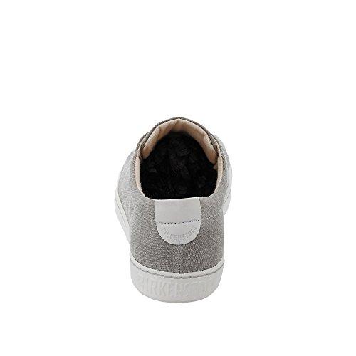 Sneaker Birkenstock Arran 1004645 grigio pietra (36-41) Grigio