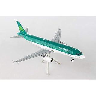 Jetstream G2EIN547 AER LINGUS A320 EI-DEK