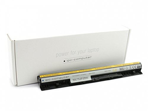 Batterie 32Wh Compatible Noir pour la Serie Lenovo S510p