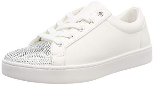 ALDO Damen BRERIRIA Sneaker, Weiß (Bright White 70), 40 EU