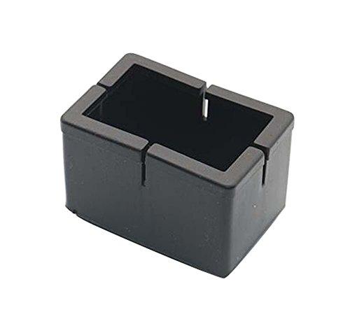 Fußkappen-Set 1,8 cm