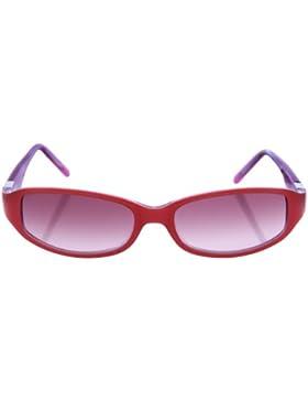Calvin Klein Damen Sonnenbrille Pink CK4057S-225