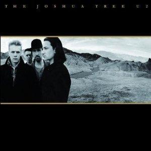 u2 - The Joshua Tree (20TH ANNIVERSARY DELUXE EDT.) - 2xCD - - 1750947 (U2-the Joshua Tree)