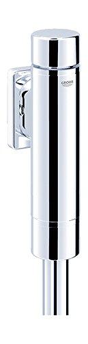 GROHE Rondo A.S. | Sanitärsysteme - Druckspüler für WC | chrom | 37347000