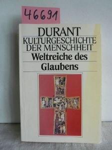 Die alte Welt in ihrem Bildungsgange als Grundlage der Kultur der Gegenwart.