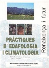 Descargar Libro Pràctiques D'Edafología I Climatología (Académica) de Vicente Pons Martí
