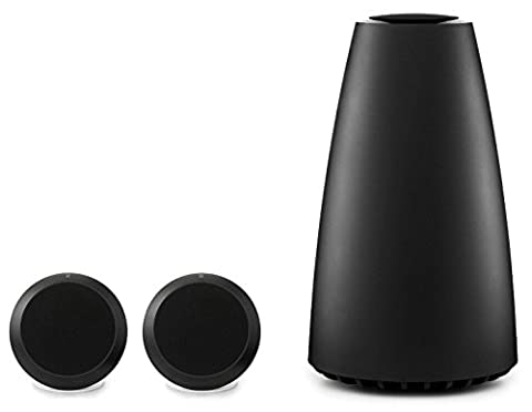 B&O Play BeoPlay S8 Stereolautsprechersystem (1 Subwoofer + 2 Satellitenlautsprecher)