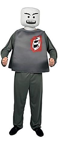 Tuxedo Morph Costume - Pour déguisement d'halloween mr. block tête selbstgestaltbar