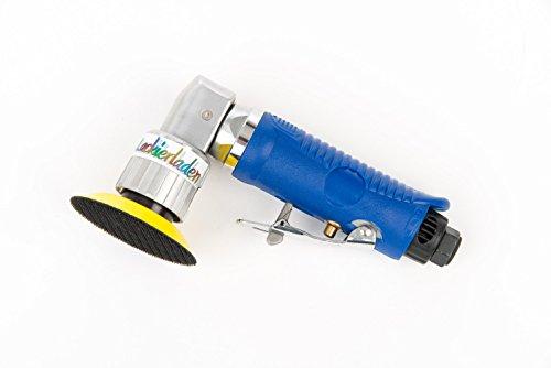 Preisvergleich Produktbild Mini Druckluftschleifer 75 mm und 50 mm