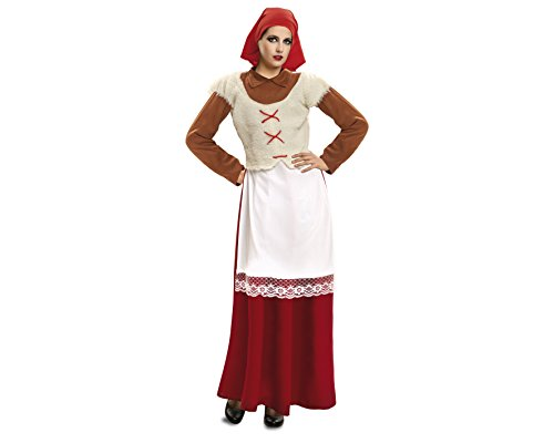 My Other Me Disfraz de Pastora, talla M-L (Viving Costumes MOM00486)