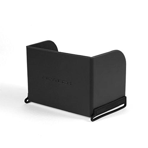 Kismaple Handy / Tabletten Sonnenhaube Sonnenschutz-Abdeckungs-Schutz für DJI Mavic Pro / DJI Spark / Mavic air / Phantom / Inspire 1 / OSMO Zubehör (L111-Für Mobiltelefon)