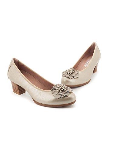 Chaussure Pitillos Beig Skin Beige