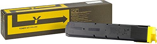 Preisvergleich Produktbild Kyocera 1T02MNANL0 TK-8600Y Tonerkartusche 20.000 Seiten, gelb