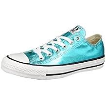 Converse Chuck Taylor All Star Sneaker Low OX Fresh Cyan
