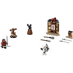 Lego Ninjago 70606 Addestramento Spinjitzu