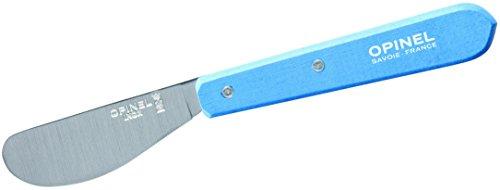 Opinel Aufstrichmesser Tafelmesser, Mehrfarbig, One Size