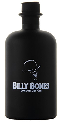 Mr. Bones BILLY BONES London Dry Gin