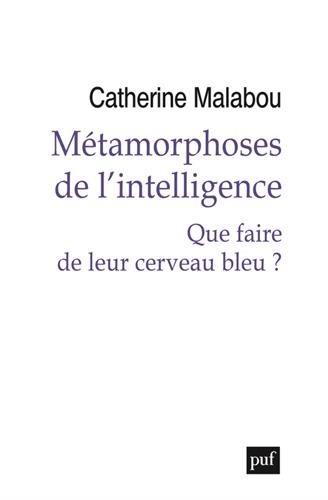 Métamorphoses de l'intelligence