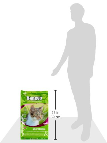 Benevo Adult Original, 10 kg - 4