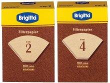 Filterpapier Brigitta 2 100St