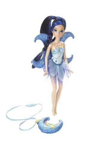 Mattel - Barbie Fairytopia K8135-0 - Lumina