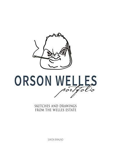 Orson Welles' Artwork