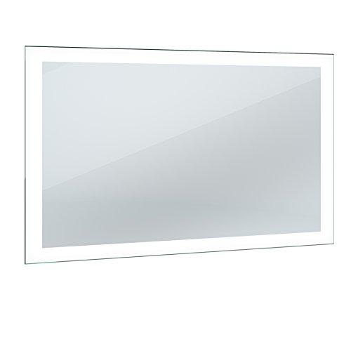 Badspiegel LED mit Beleuchtung – 150 cm - 3