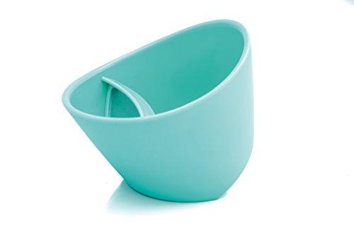 Magisso 70220Teacup Tasty, Plastica, Mint Blu