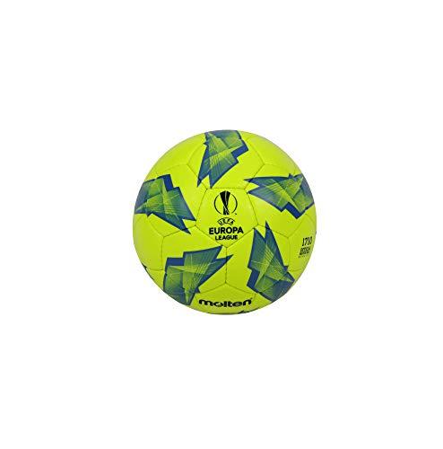 MOLTEN Replica de la UEFA Europa League - 1710 - Balón Oficial 5f8a0168b7674
