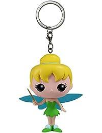 Funko - POP Keychain: Disney - Tinkerbell