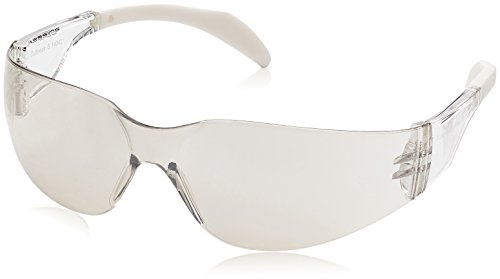 Swiss Eye Sportbrille Outbreak S, Clear/White, One Size, 14042