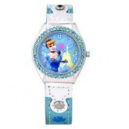 Disney 98231  Analog Watch For Girls