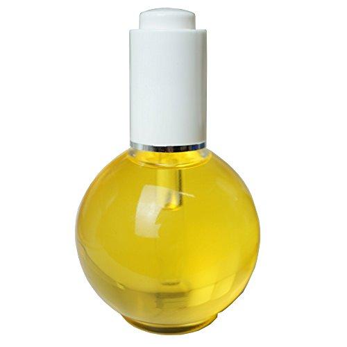 75 ml Nagelöl Lemon in Kugelflasche mit Pipette