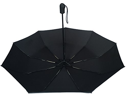 Umenice ombrello da viaggio di alta qualità e resistenza 9 stecche