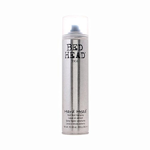 ead Hairspray 385ml ()