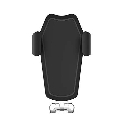 Yue668 10W QI Schnelles Auto Drahtlose Ladestation Ladeständer Ladegerät Telefonhalter Stände Halterung Für Samsung S6 S10 Nokia 830 920 Huawei Mate RS (Samsung Tv Rack)