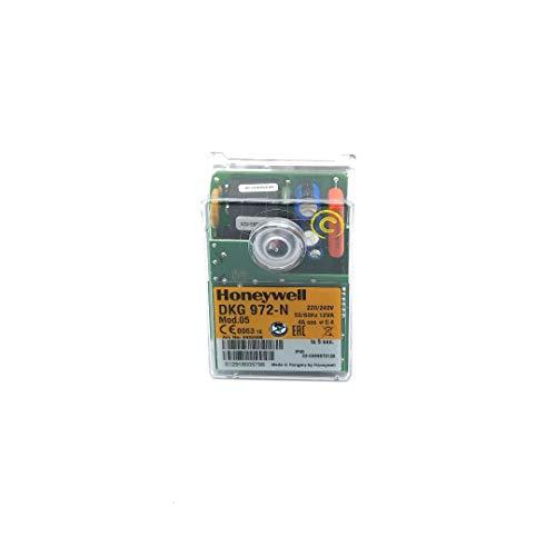 Steuergerät SATRONIC DKG 972-N Mod 05 HONEYWELL code 0432005U