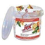 Jex JEX Professionnel 100 doses de nettoyant surodorant parfum agrumes